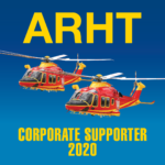 Supporters of the Auckland Rescue Helicopter Trust
